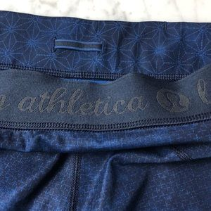 lululemon athletica Shorts - New Lululemon shorts What the sport short size 8